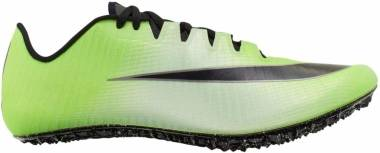 Nike Zoom JA Fly 3 - Electric Green/Black-metallic Silver (865633301)