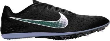 Nike Zoom Victory 3 - Black/Indigo Fog/White