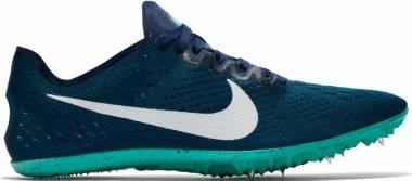 Nike Zoom Victory 3 - Blue (835997400)