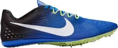 Nike Zoom Victory 3 - Blue