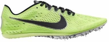Nike Zoom Victory Elite 2 - Electric Green/Black-mtlc Pewter (835998300)