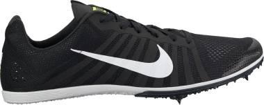 Nike Zoom D - Black