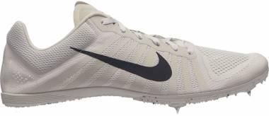 Nike Zoom D - Multicolore Phantom Oil Grey Vast Grey 001