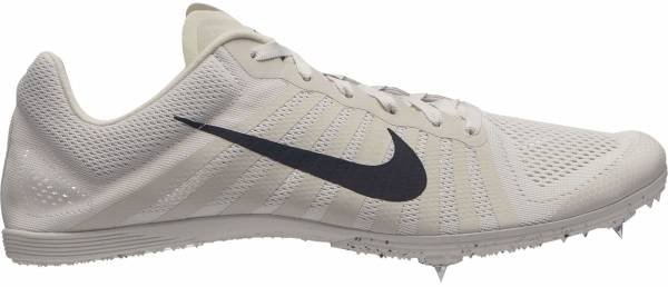 Nike Zoom D - Cream