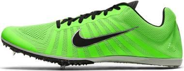 Nike Zoom D - Green