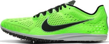 Nike Zoom Matumbo 3 - Electric Green/Black-pure Platinum (835995300)