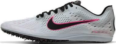 Nike Zoom Matumbo 3 - Gray (835995003)