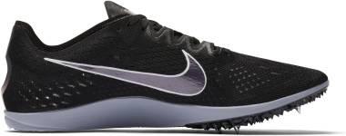 Nike Zoom Matumbo 3 - Black / Indigo Fog / Pink Blast (835995002)