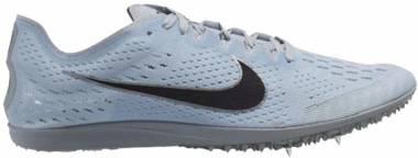 Nike Zoom Matumbo 3 - Hydrogen Blue/Black-sky Grey (835995404)