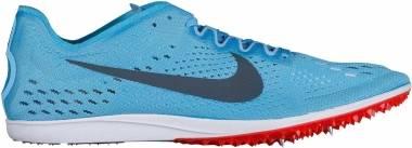 Nike Zoom Matumbo 3 - Azul Football Blue Blue Fox Bright Crimson 446 (835995446)