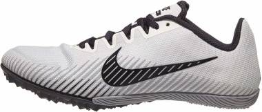 Nike Zoom Rival M 9 - Phantom / Oil Grey / Atmosphere Grey