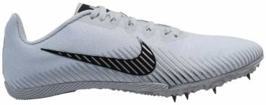 Nike Zoom Rival M 9 - Grey (AH1020404)