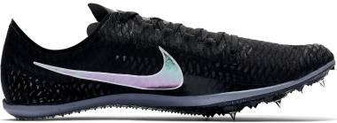 Nike Zoom Mamba 5 - Black (AJ1697003)