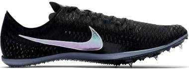 Nike Zoom Mamba 5 - Black