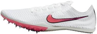 Nike Zoom Mamba 5 - White (AJ1697100)