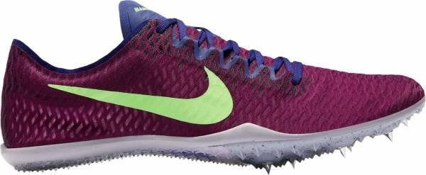 Nike Zoom Mamba 5 - Purple (AJ1697600)