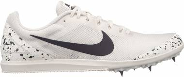 Nike Zoom Rival D 10 - White (907566001)
