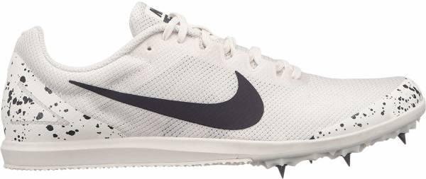 Nike Zoom Rival D 10 - White