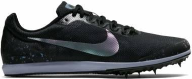 Nike Zoom Rival D 10 - Black (907566003)