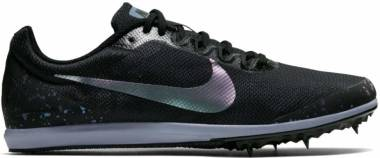 Nike Zoom Rival D 10 - Black / Indigo Fog / Stellar Indigo (907566003)