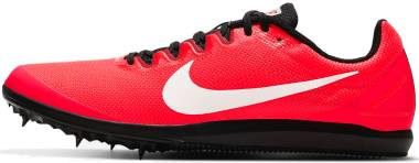 Nike Zoom Rival D 10 - Red (907566604)