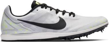 Nike Zoom Rival D 10 - White (907566077)