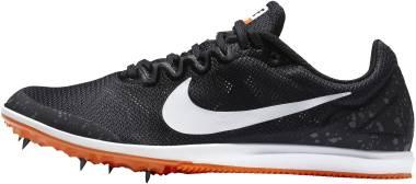 Nike Zoom Rival D 10 - Black (907566007)