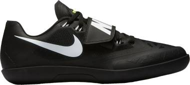 Nike Zoom SD 4 - Black (685135017)