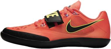 Nike Zoom SD 4 - Orange (685135800)