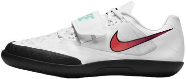 Nike Zoom SD 4 - White (685135101)