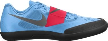 Nike Zoom SD 4 - Azul Football Blue Blue Fox Black Ice Blue 446 (685135446)