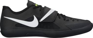 Nike Zoom Rival SD 2 - Schwarz Black White Volt 001
