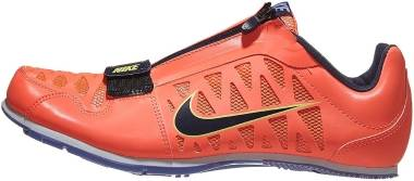 Nike Zoom Long Jump 4 - Orange (415339800)