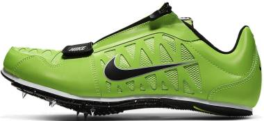 Nike Zoom Long Jump 4 - Green (415339300)