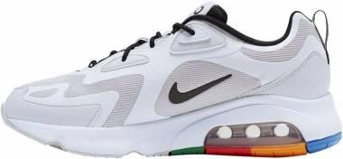 Nike Air Max 200 - Grey