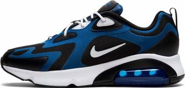 Nike Air Max 200 - Team Royal/White-black (CI3865400)