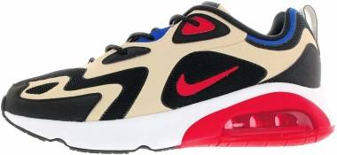 Nike Air Max 200 - Gold