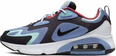 Nike Air Max 200 - Blue