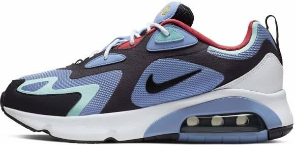 Nike Air Max 200 - Blue (AQ2568401)