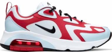 Nike Air Max 200 - Bianco (AT6175103)