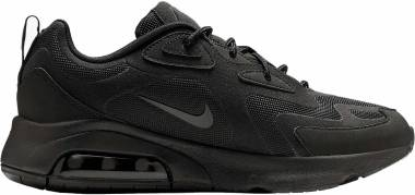 Nike Air Max 200 - Black (AT6175003)