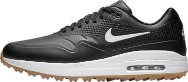 Nike Air Max 1 G - Black Black Blanco 001 (AQ0863001)