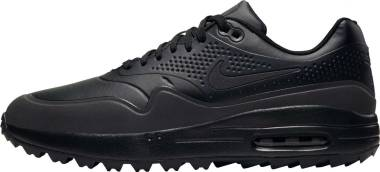 Nike Air Max 1 G - Black/White-anthracite-white (AQ0865007)
