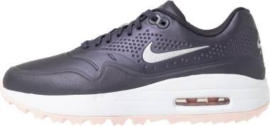 Nike Air Max 1 G - Gridiron/Metallic Silver-echo Pink-white