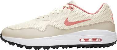 Nike Air Max 1 G - Sail/Light Orewood Brown/White/Magic Ember (CI7736102)