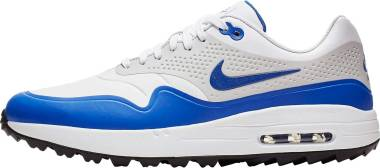 Nike Air Max 1 G - Multicolore (White/Game Royal/Neutral Grey 102)