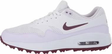 Nike Air Max 1 G - White