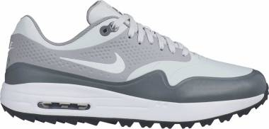 Nike Air Max 1 G - Pure Platinum/White-wolf Grey-cool Grey