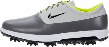 Nike Air Zoom Victory Tour - Smoke Grey/Grey Fog/Lemon Venom/Black (AQ1479010)