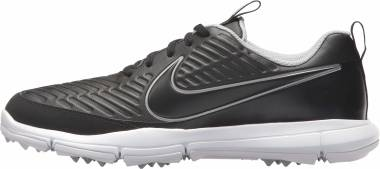 Nike Explorer 2 - Black/Black/Metallic Cool Gray/Wolf Gray (AA1846002)